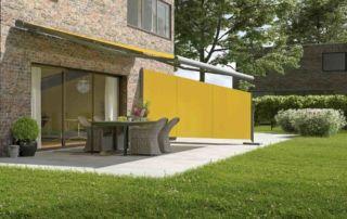 Terrassenmarkise