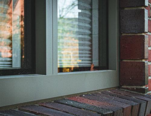 Renovieren mit Türen und Fenstern von Summerlux